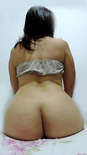 Anne-elodie black escort in Steinfeld (Oldenburg)