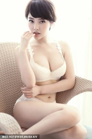 Nucia asia escort Lohr a. Main, BY